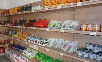 Empório Mais Verde, loja só com produtos veganos que abriu na Vila Mariana, em São Paulo